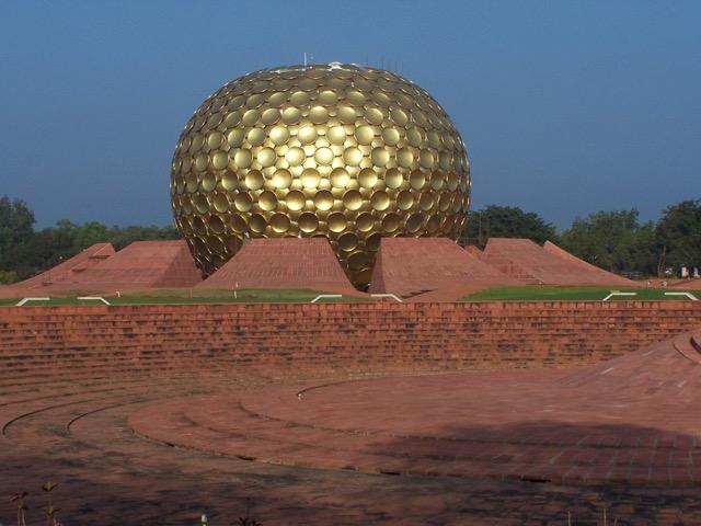 Auroville II